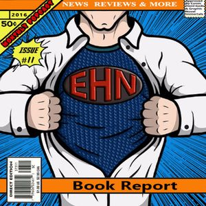 EHN Book Report Issue 11