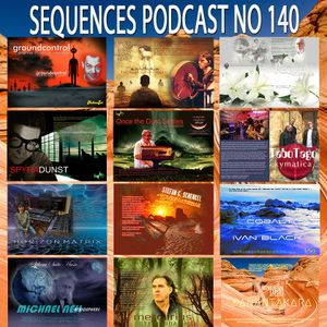 Sequences Podcast No 140