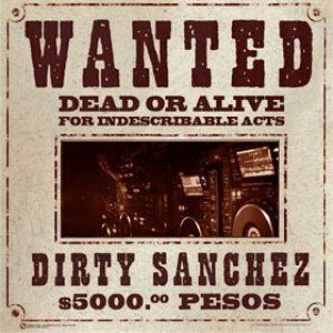 Deep Dirty Sanchez Vol. 11