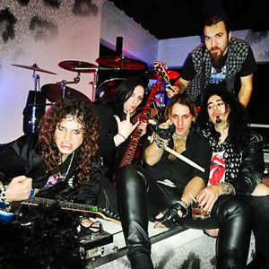 Rocka Rolla #91 23 Aprle 2013 17 CRASH