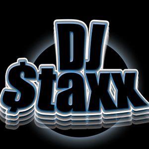 DJ STAXX PRESENTS....AINT NO FUTURE IN YOUR FRONTIN MIXTAPE VOL. 1