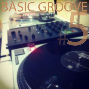 BASIC GROOVE #5