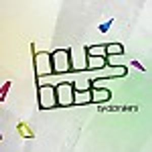 Guest Mix for Radio Show HOUSE BOYS by DUB MAKERS on Kiss FM 13.09.2011