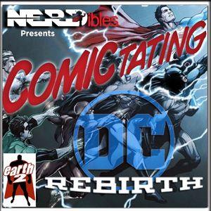 013COMIC Comictating Issue 13- Rebirth Week 13