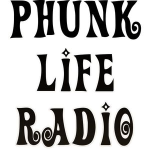 Phunklife Radio 004 - Some Other Techno