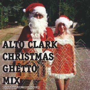 Christmas Ghetto Mix
