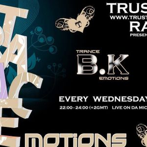 Active Limbic System Live Guestmix on www.trustradio.gr 9-5-12
