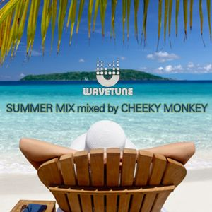 Summer Mix mixed by Cheeky Monkey