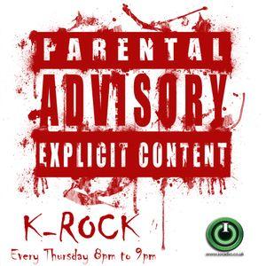 K-Rock with Kurtis and Connor on IO Radio 240316