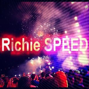 Richie SPEED - PARADISE may 2012