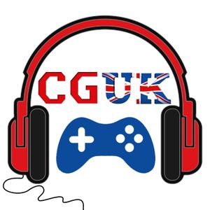 Cranky Gamers UK Episode 380