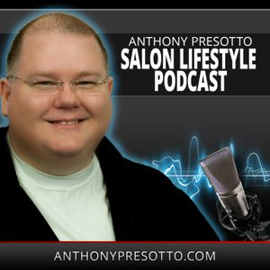 S1 E1 How to Survive and Thrive as a Hairstylist and Salon Owner