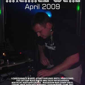 In The Mix April 2009 FREE DOWNLOAD!