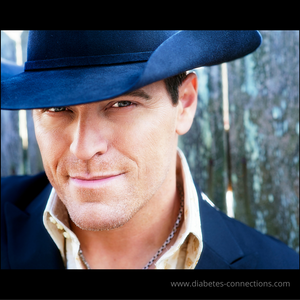 Country Star George Canyon: Changing Minds About Type 1 Diabetes