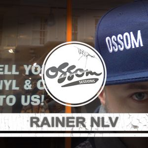 Ossom Sessions // 24.06.2015 // by Rainer Nlv
