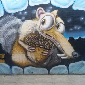 Dj Pee / ganja-smokers