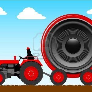 Traktor Mobile Soundclash: Jams Loosegroove Mix