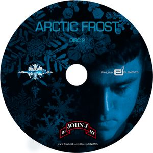 Arctic Frost Disc 2