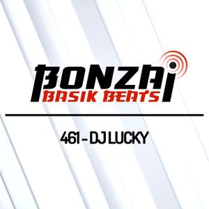 Bonzai Basik Beats #461 (Radioshow 05 July 2019 - Week 27 - mixed by DJ Lucky - Retro Music