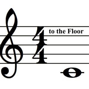 4 to the floor