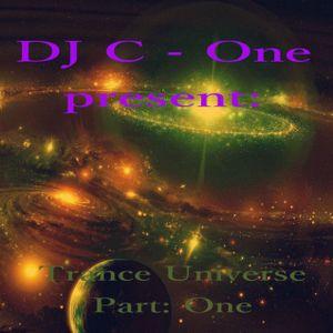 DJ C - One - Trance Universe Part One