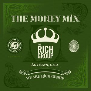 The Money Mix #14 with Dj Excel