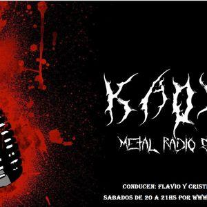 KAOS 16-09-17 EN RADIO LEXIA