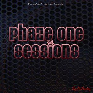 Phaze One Sessions Vol. 4 Mixed by Styles