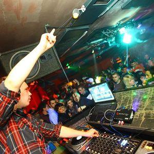 Roy Fokker - DJ Set Live At Extra Bass