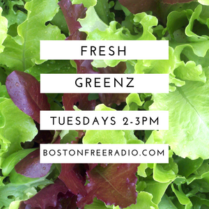 Fresh Greenz: PRIDE EDITION 6-7-16