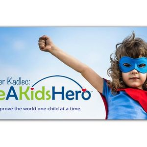 Be A Kids Hero Founder Ginger Kadlec on The Mompreneur Model with Dori DeCarlo