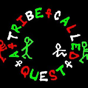 A TRIBE CALLED QUEST MIX BEATS, RHYMES & LIFE MIXED BY DJ BIG JEFF