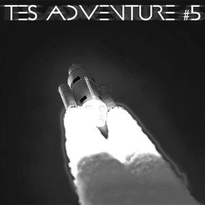 TES Adventure #5 - Kristof T