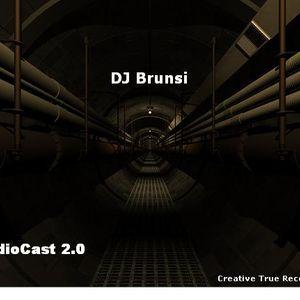 DJ Brunsi - AudioCast 2.0