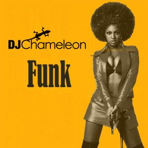 DJ-CHAMELEON@israel Fank, Set #01
