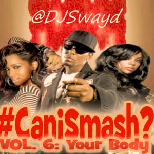 @DJSwaydUSA presents #CaniSmash ? #Volume 6: Your Body