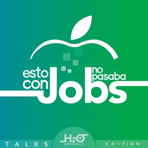 EstoConJobsNoPasaba.talks007. Christian García (Patuflinx)