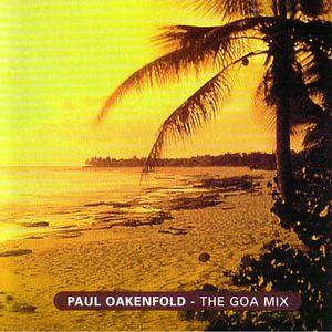 Paul Oakenfold The Goa Mix 1994