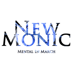 New Monic - Mental In March, 2012