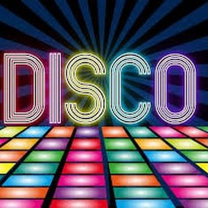 Dance And Groove With The DISCO Set #01 BY DJ Markie Mark