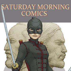 Saturday Morning Comics #125
