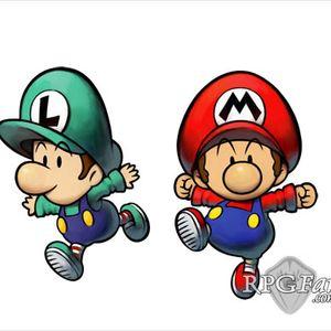 Luigi&Mario