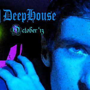 Deep House favs |October '13|