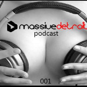 Massive Detroit Podcast - 001
