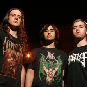 Interview with David Davidson from Revocation