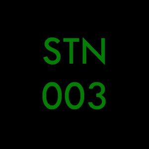 STN_003 26/10/2012 w/Dj L'Embrouille Podcast