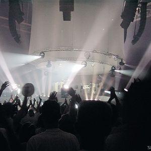 DJ Jean - Live at Sensation 07-07-2001