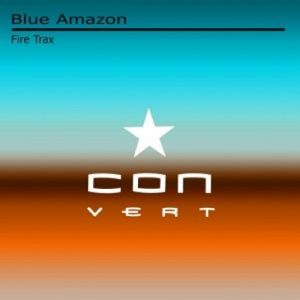 Blue Aamzon Deep House Mix
