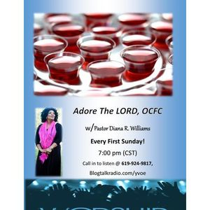 Adore The LORD, OCFC - March 2019 Worship Service