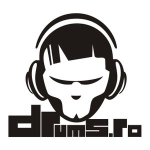 Keeble - Offcentre @ Drums.ro Radio (26.01.2012)